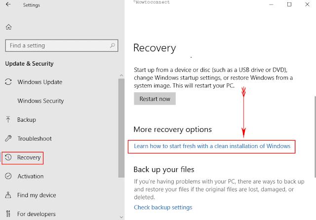Ways to Reformat Windows 10