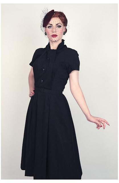 c5e7ba7fe13 Greta's Twisted Vintage : La Parisienne