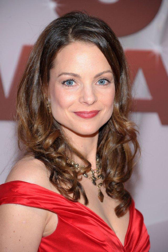 Kimberly Williams Paisley An American Actress Beauty And