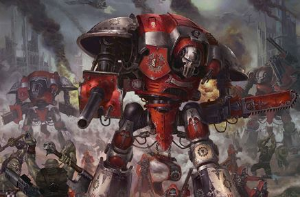 Building your Freeblade: Rules Being Leaked
