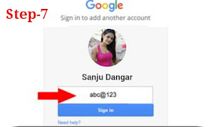 gmail ka password hacking