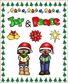 Christmas Cards to print