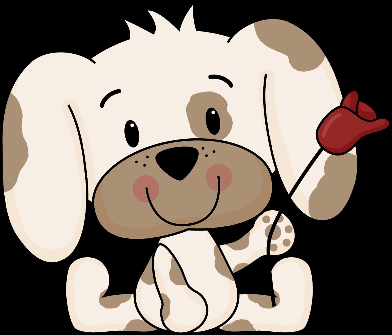 Desenhos: Cãozinho
