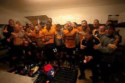 Newport with Hope Bobbly Pitch will help against Man City
