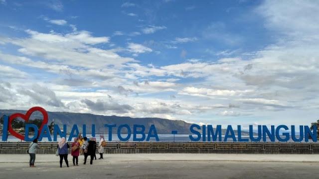 Kalau Danau Toba Tercemar, Ramdan Andri: Buat Apa Dipromosikan Monaco of Asia