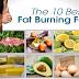 Los 10 mejores alimentos que ayudan a perder grasa abdominal: consejos para quemar grasa abdominal
