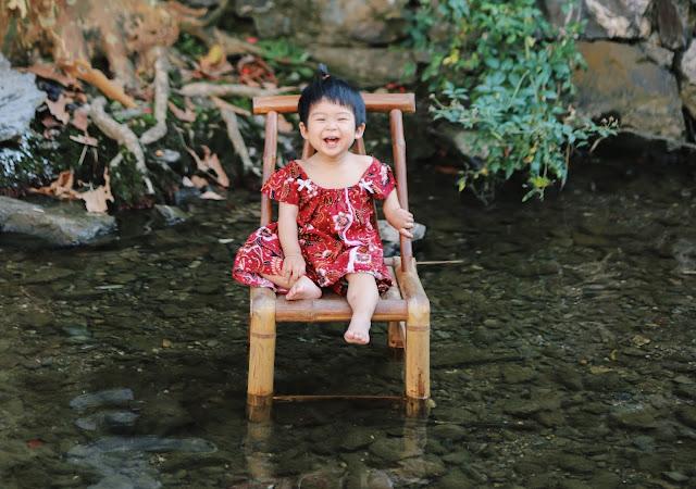 Jak wybrać krzesło dla dziecka?