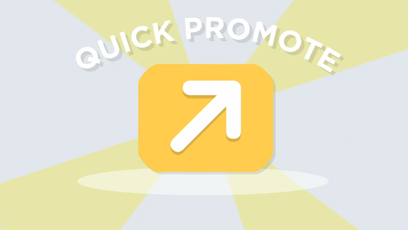 Twitter Quick Promote : eAskme