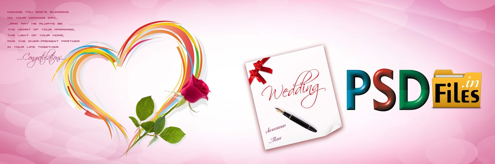 Indian Wedding Album Psd Templates Free Downloads