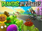 Plantas contra Zombis Online
