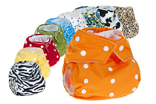 Baba and Boo, reusable nappy, nappies, nappy
