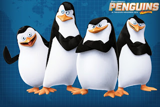 Sinopsis Film Penguins