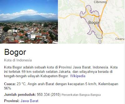 Layanan Indovision Okevision TopTV di Kota Bogor