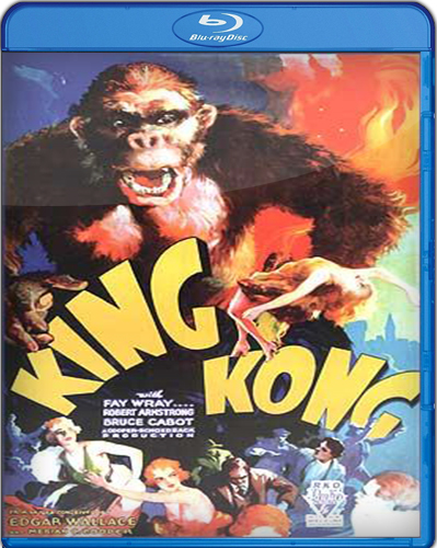 King Kong [1933] [BD25] [Latino]