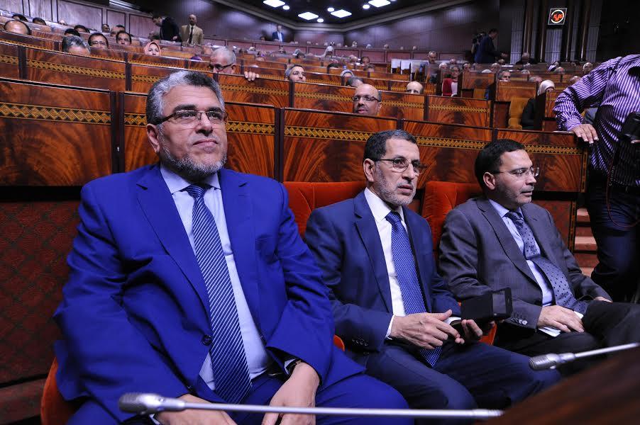 حكومة العثماني غير راضية على تقرير وزارة الخارجية الأميركية حول حقوق الإنسان بالمغرب !