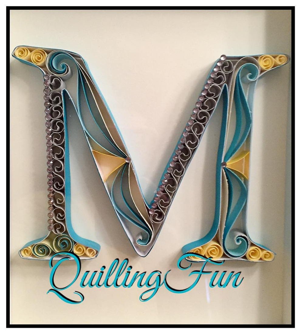14-M-Jennifer-Stacey-Typography-with-Quilling-Drawings-www-designstack-co