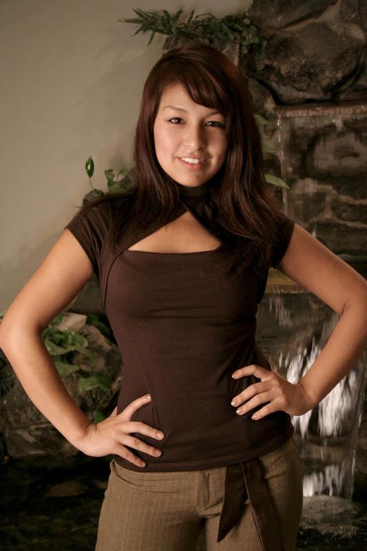 Women Sexy Peruviane 46