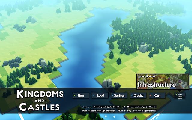 Reinos y Castellets