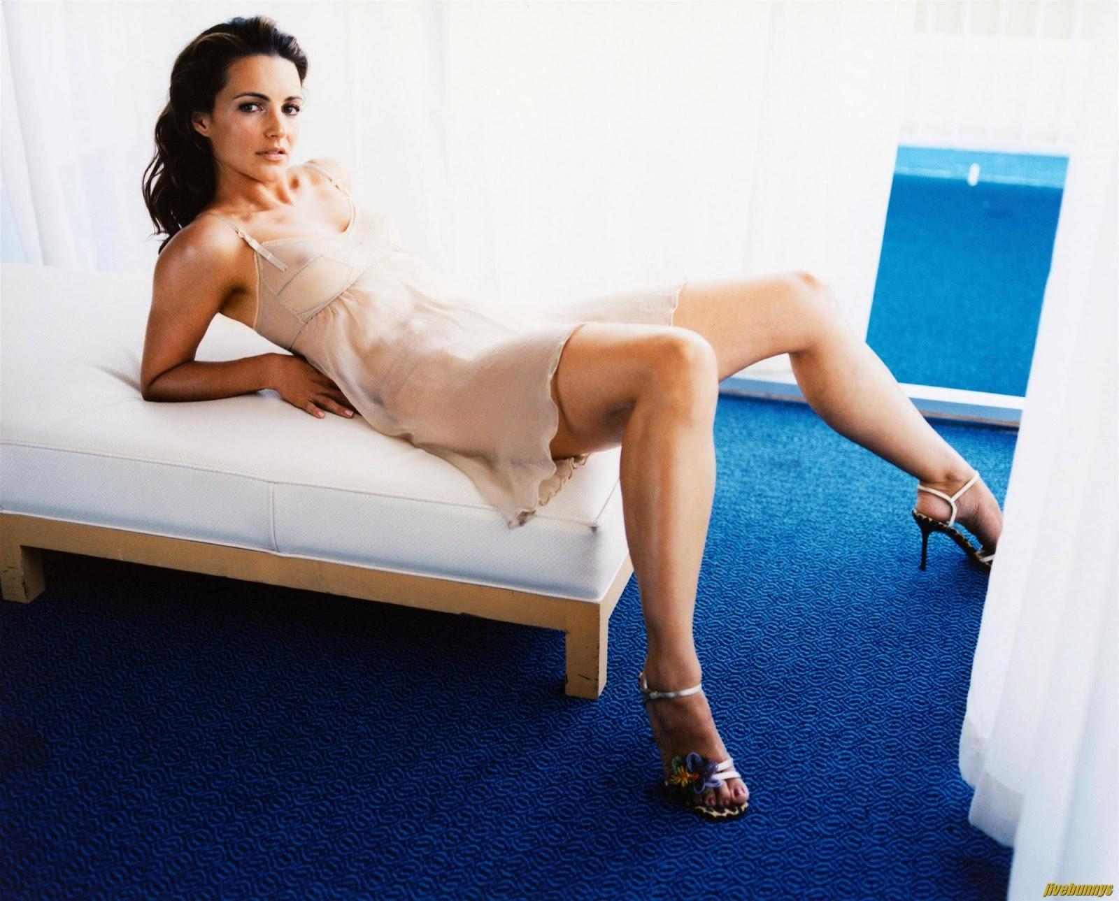 Nude Pictures Of Kristin Davis 80