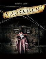 Amusement (El juego del mal) (2009) online y gratis
