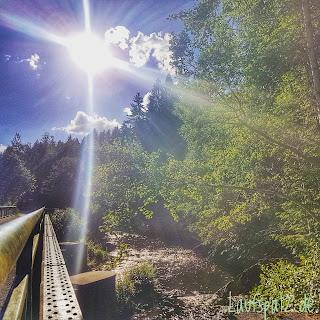 Laufen Erzgebirge Marathon Training Hitze Sonne