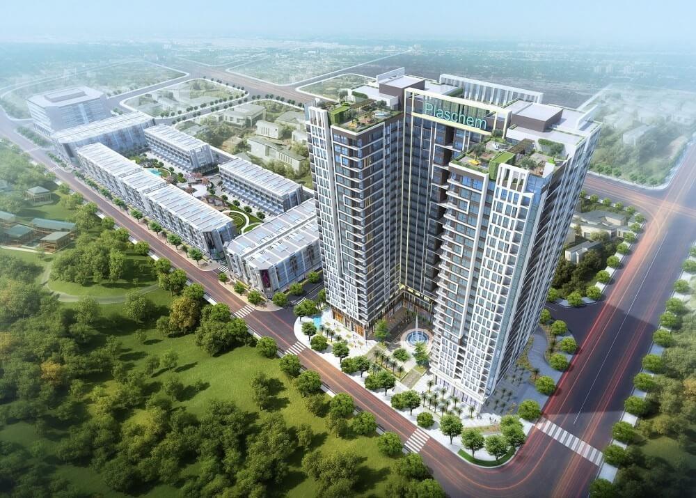 Đức Giang sẽ là địa điểm tập trung nhiều dự án trong năm 2019.