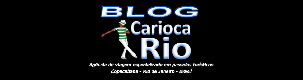Blog Carioca Rio