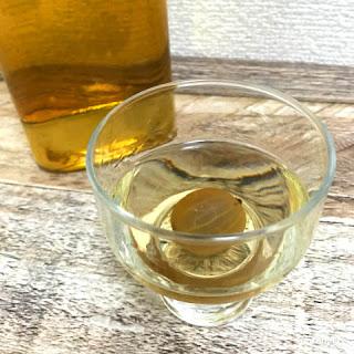 グズベリー酒のレシピ|昨年のグズベリー酒