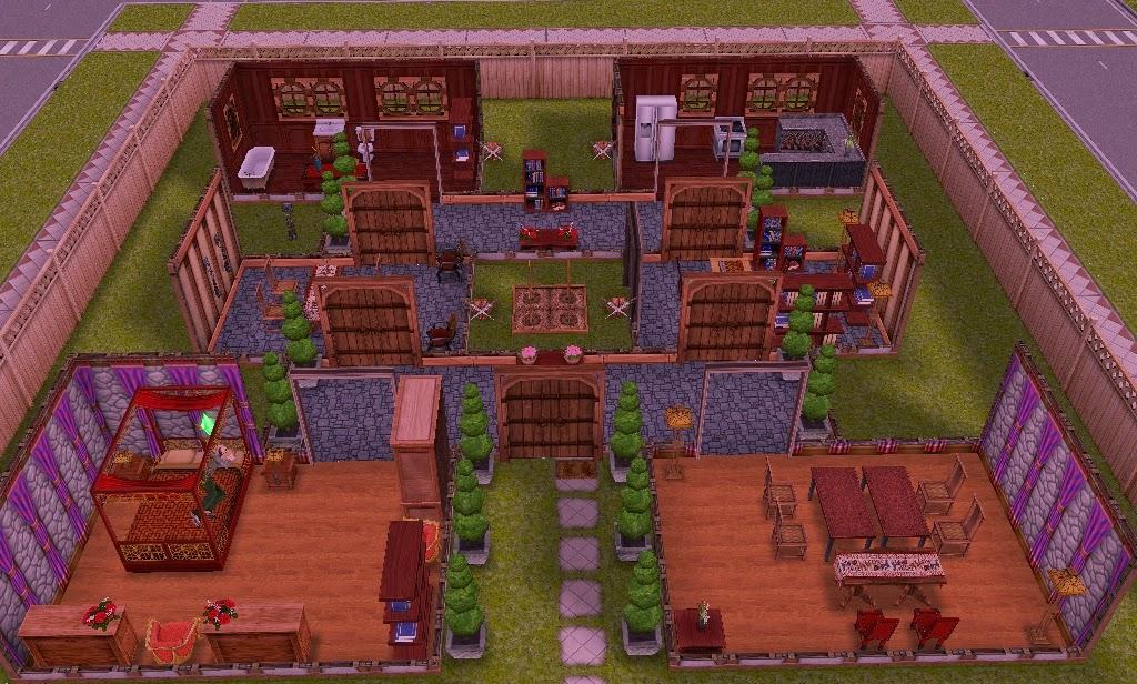 Brilliant Sims Freeplay August 2014 Download Free Architecture Designs Intelgarnamadebymaigaardcom
