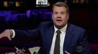 James Corden reveals rudest celebrities