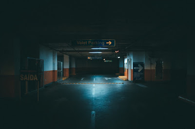 New Ghost Stories In Hindi Real: Mysterious Basement Parking