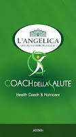 Angelica Coach: App tutto benessere