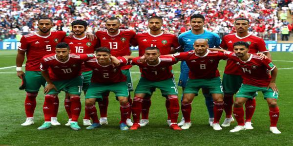 فرانس فوتبول: المغرب والسنغال.. 5 نجوم!
