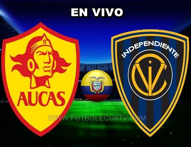 Aucas se mide ante Independiente del Valle en vivo a partir de las 17:15 horario determinado por la comitiva a jugarse en el Estadio Gonzalo Pozo Ripalda por la fecha 13 de la Serie A Ecuador, con arbitraje principal de Roddy Zambrano siendo transmitido por el canal autorizado GolTV.