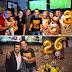 Así celebro Martin Elías su cumpleaños número 26