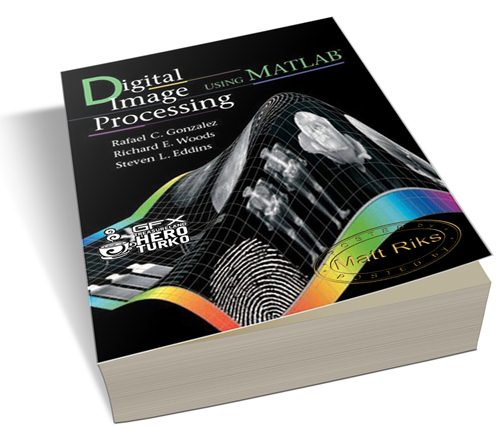 Matlab Book For Image Processing