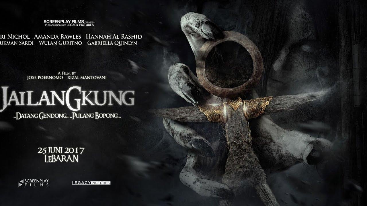 Screen Shot Film Jailangkung