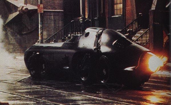 "Chas Blankenship's Bat-Mania: ""Batman Returns"" - Original ..."