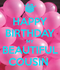 happy birthday cousin funny