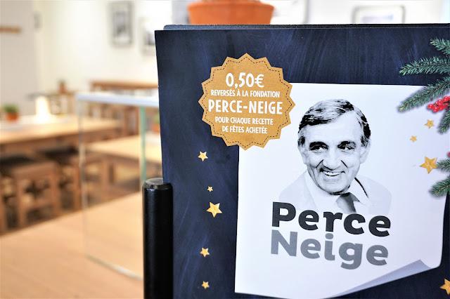 Association Perce Neige