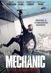 descargar JMechanic: Resurrection Latino [Openload][HD 720P] gratis, Mechanic: Resurrection Latino [Openload][HD 720P] online