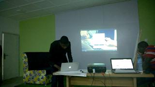 Cloudiora OS, Startup Kaduna Weekend hack series, the northerner.com.ng, the northern blog