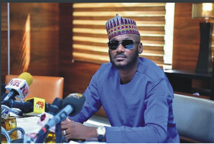 #IStandWith2Baba Now Trending On Tweeter - See What People Are Saying