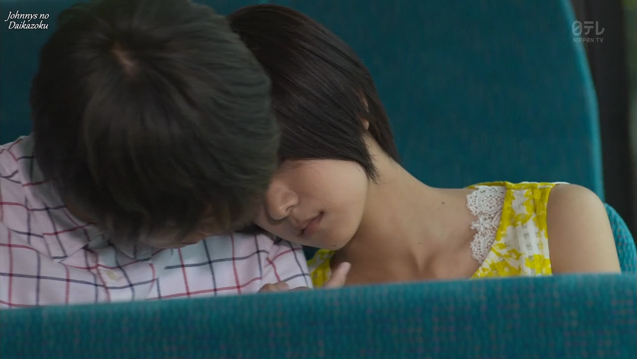 La chica que saltó a través del tiempo ∙ The Girl Who Leapt Through Time ∙ Toki wo Kakeru Shoujo ∙ Toki o Kakeru Shojo 2016 drama dorama # 4