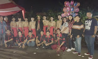 Sanggau Raih Juara Umum PGD Ke XXXIII Kalbar 2018