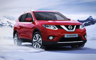 Tentang Nissan X-Trail Mobil SUV Tangguh dan Sporty Terbaik