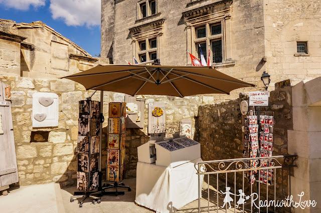 Honeymoon, france, review, ทริป, ฝรั่งเศส, รีวิว, ฮันนีมูน,สวีท, โพรวองซ์, Provence,Les Baux de Provence