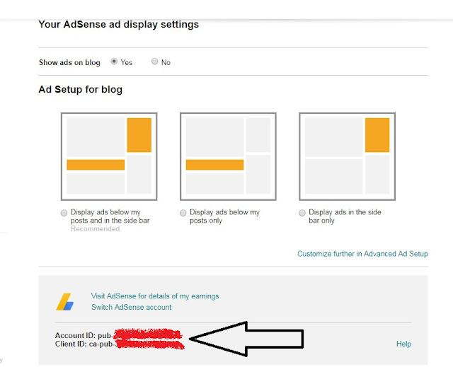How to Enable Ads.txt on Blogger