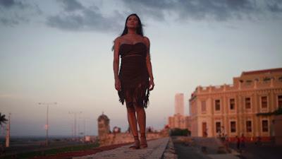 Maio na Netflix - Série Índia Catalina