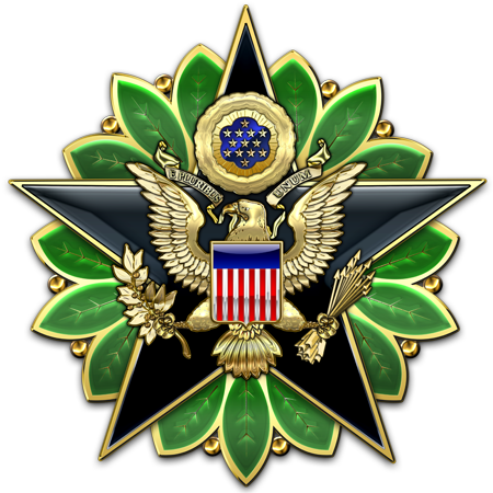 Military Insignia 3D : U.S. Joint Chiefs of Staff, General ...